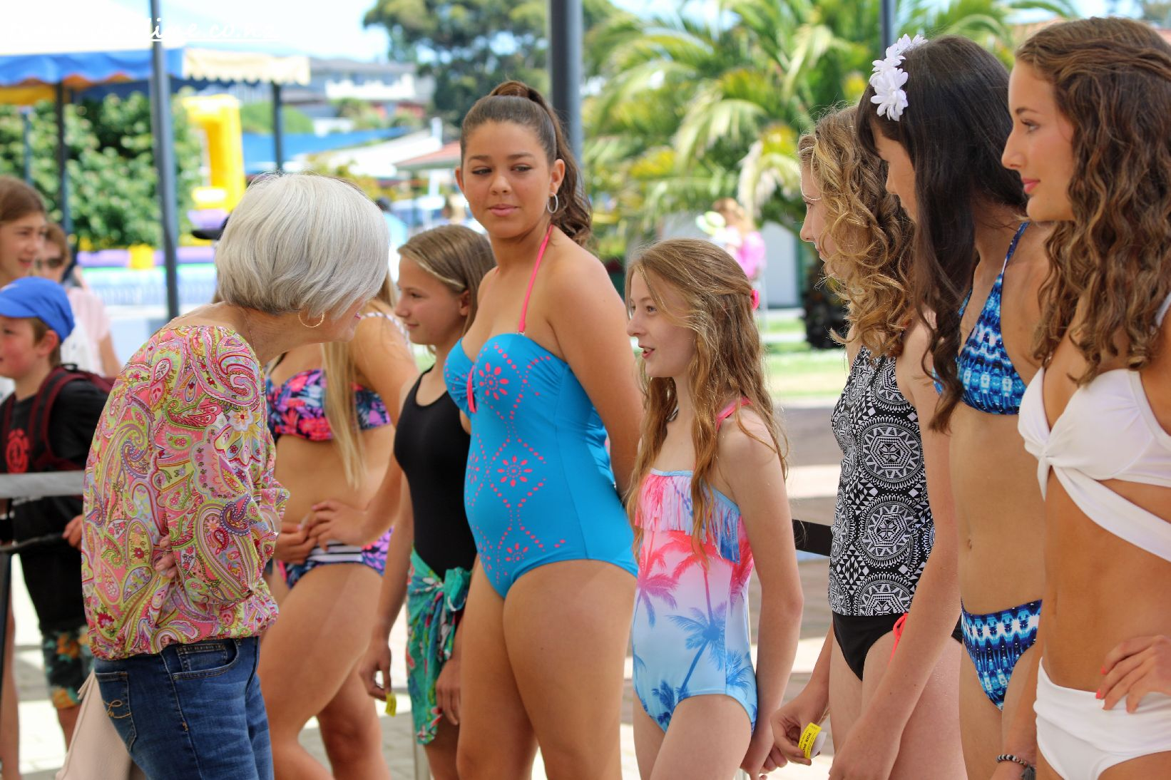 Nude teen pageant jr #9