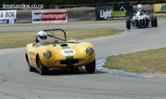(159) John McDonagh's 1959 Mistral Special, 2200 cc