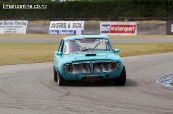 Bruce Goodwin's 1963 Zephyr, 5000 cc