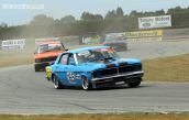 (165) Michael Eden's Falcon GTHO, from Wanganui