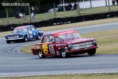 Dan Patrick's Vauxhall PB