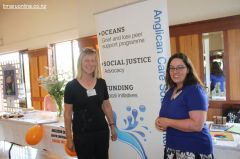 Ruth & Alexia (Anglican Care South Canterbury)