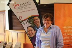 Susan Henderson (English Language Partners NZ - Aoraki)