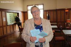 Linda Waitokia (Centrecare Counselling Waimate)