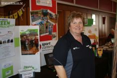 Cathie Weith, Falls Prevention Officer (Sport Canterbury - South Canterbury)