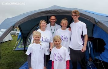 Relay for Life 0081