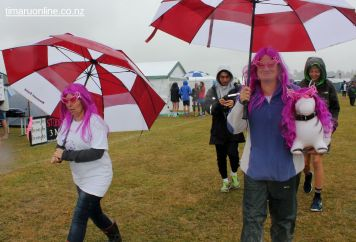 Relay for Life 0205