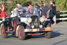 Rock n Hop Car Parade 00135