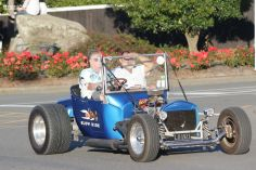 Rock n Hop Car Parade 00169