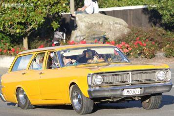 Rock n Hop Car Parade 00177