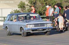 Rock n Hop Car Parade 00207