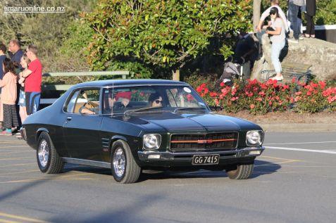 Rock n Hop Car Parade 00209