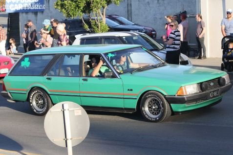 Rock n Hop Car Parade 00231