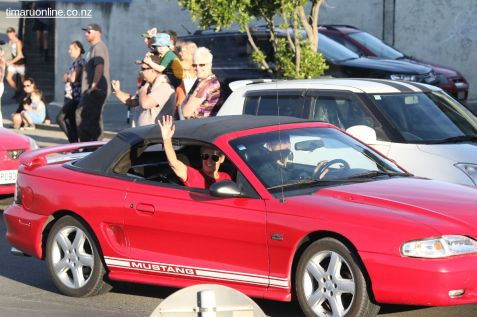 Rock n Hop Car Parade 00234