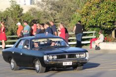 Rock n Hop Car Parade 00262