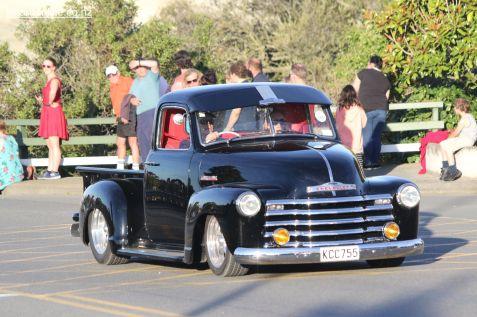 Rock n Hop Car Parade 00263