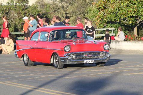 Rock n Hop Car Parade 00289