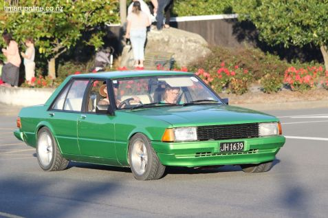 Rock n Hop Car Parade 00322