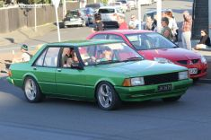 Rock n Hop Car Parade 00324