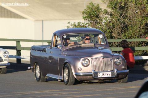 Rock n Hop Car Parade 00387
