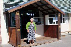 Whaea Sharon Melrose, Kiako Maori