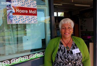 Whaea Sharon, Kiako Maori