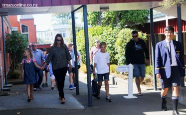 TBHS Open Day 00037