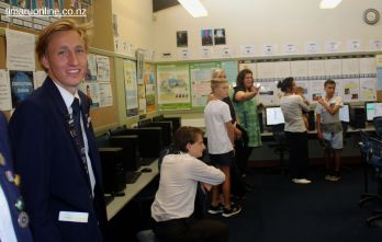 TBHS Open Day 00063