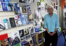 Lyn Molyneux, Careers adminsitation