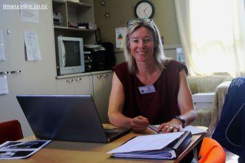 Sally Hilton SENCO (Special Needs Learning)