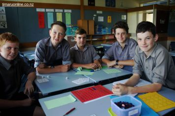 TBHS Open Day 00072