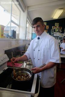 Ronan Galpin (Yr 12)