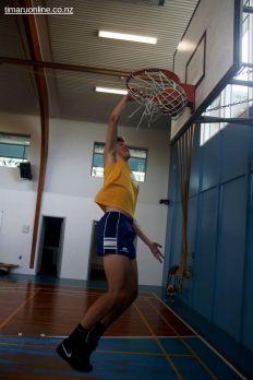 Slam dunk !