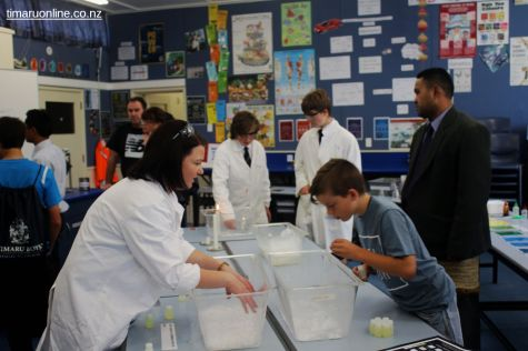 TBHS Open Day 00111