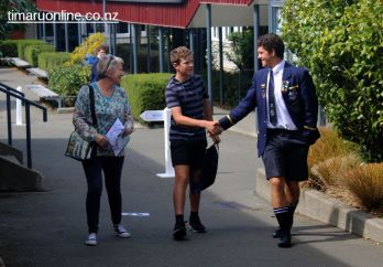 TBHS Open Day 00118