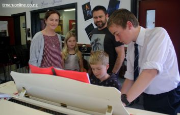 TBHS Open Day 00120