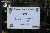 Timaru South School Fair 00001