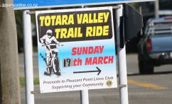 Totara Valley Trail Ride 00000