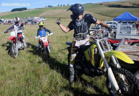 Totara Valley Trail Ride 00012