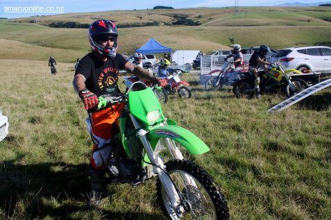 Totara Valley Trail Ride 00013