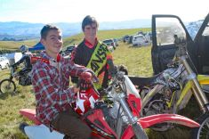 Totara Valley Trail Ride 00015