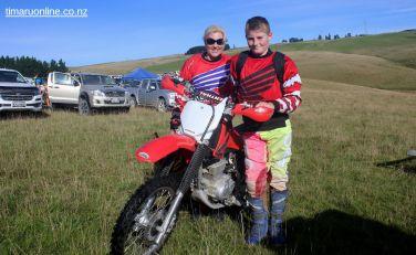 Totara Valley Trail Ride 00028
