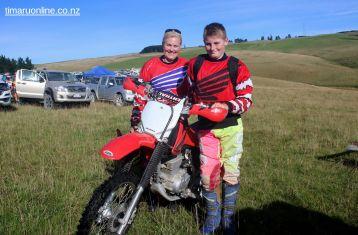 Totara Valley Trail Ride 00029