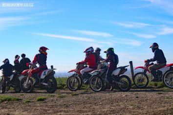 Totara Valley Trail Ride 00030