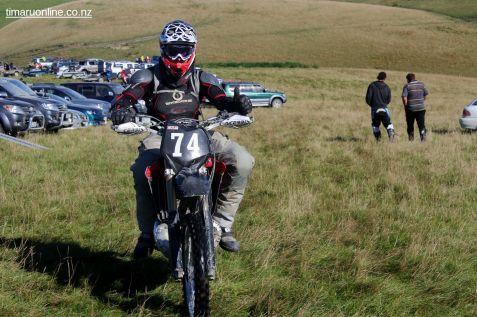 Totara Valley Trail Ride 00034