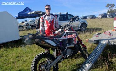 Totara Valley Trail Ride 00043