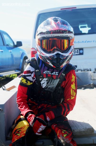 Totara Valley Trail Ride 00052