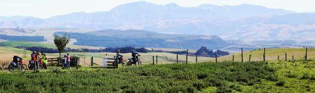 Totara Valley Trail Ride 00057