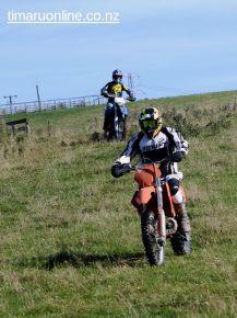 Totara Valley Trail Ride 00059