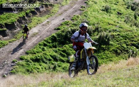 Totara Valley Trail Ride 00067